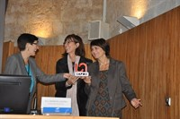 Click to view album: Clausura de las jornadas