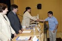 Click to view album: Entrega de premis 2007