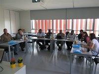 Click to view album: Training courses at Leipzig