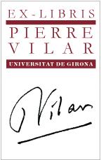 exlibris Vilar