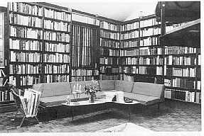 Josep Ferrater Mora - Biblioteca personal
