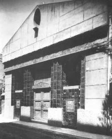 Edifici Athenea