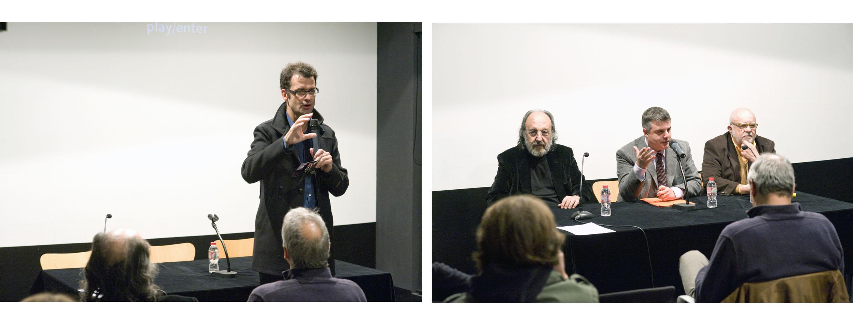 Fotografies II Jornades Internacionals de Cinema i Publicitat (3)