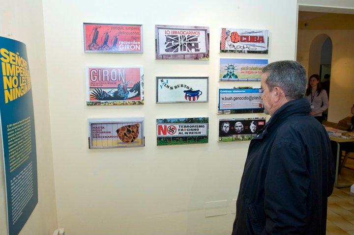 I Jornades Comunicació i Societat. Imatge i Comuinicació a Cuba