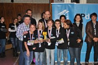 Click to view album: FLL 2017