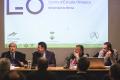 Intervenció de D. Conrado Durántez, President de l'Acadèmia Olímpica