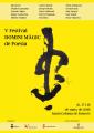 Cartell Festival Domini Màgic 208