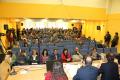 Imatge d'una sessió de claustre universitari anterior
