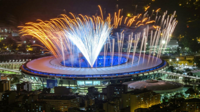 Clausura JJOO Río 2016 a Maracanà