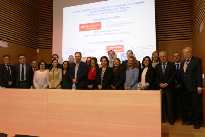 La UdG acull una trobada d'universitats i entitats que aposten per la responsabilitat social