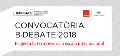 B·Debate 2018