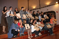 Premiats als Premis Blocs Catalunya 2011