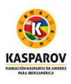 Logo Fundació Kasparov