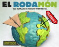 """Cicle de mobilitat internacional """"El Rodamón"""""""