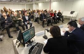 La UNED de Girona celebra els seus 40 anys formant universitaris