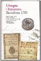 Llengua i literatura. Barcelona 1700