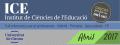 Oferta formativa i informació adreçada a professorat no universitari