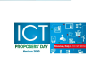 Logo ICT Proposers  Day