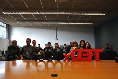 Tedxchange