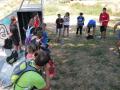 2ª jornada a Miànigues per desenvolupar la pràctica d'orientació
