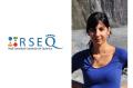 Sílvia Osuna guardonada amb el Premi RSEQ per Joves Investigadors