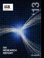 IIiA Research Report 2013