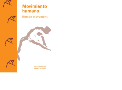 Revista Movimiento Humano