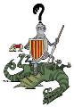 Drac Sant Jordi.