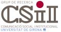 Logotip del grup de recerca CSII