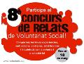 8è concurs relats voluntariat