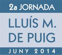 2a Jornada Lluís M. de Puig