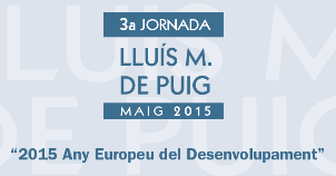 3a jornada Lluís M. de Puig Girona