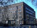 Seu del Warburg Institute