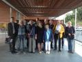 La UdG lidera un projecte TEMPUS de cooperació amb universitats de Bòsnia i Hercegovina