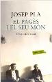 """""""El pagès i el seu món"""", Josep Pla"""