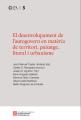 IEA - El desenvolupament de l'autogovern en matéria de territori, paisatge, litoral i urbanisme