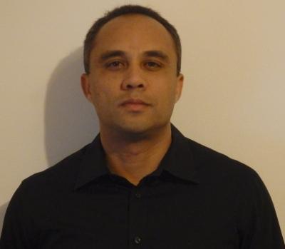 Dr. Shazly Savahl