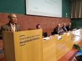 Evert Jan Baerends i Sovan Lek, nous doctors honoris causa de la UdG