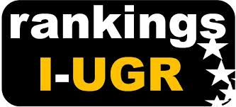 Rankings I-UGR of Spanish Universities according to Fields and Scientific Disciplines