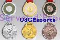 Medalles pels esportistes UdG