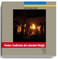 """Llibre """"Festes i tradicions del calendari Litúrgic"""""""