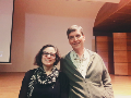 Dr. Ferran Casas i Dra. Marian Bilbao