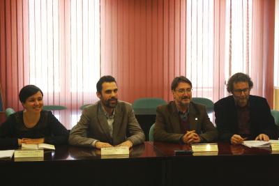 Aras, Torrent, Moreno i Costa