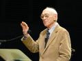 Bruner a la UdG el 1997