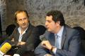 Bonet i Benítez signen el conveni de col·laboració