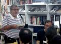 """presentació """"Girona, un llibre de records"""""""