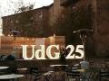 Acte commemoratiu dels 25 anys de la UdG