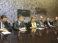 Els col·legis d'advocats de Girona, Figueres i Vic col·laboren amb la Universitat