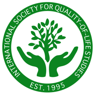 International Society for Quality-of-life Studies.