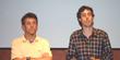 Joan Cardona i Carles Brucet